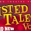 "'Owdyado Theatre : ""Twisted Tales Vol.2"" image"