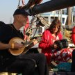 Thames Sailing Barge Cruises 14:00 with Charlotte & Spong £15.00 image
