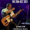 An Evening With…'Guitar Legend' Gary Murphy image