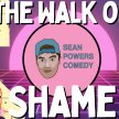 The Walk of Shame - PCT hiker walks 2700 miles to his comedy show 9/24 image