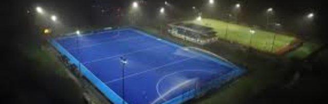 Mens Irish Junior Cup Final - Lisnagarvey 2nd XI v Corinthians 2nd XI
