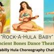 """""""Rock-A-Hula Baby"""" Rockabilly Hula Choreography Challenge image"""