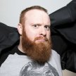 The Original Ginger! Brent Terhune image
