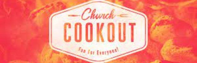 September Church Cookout