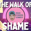 The Walk of Shame - PCT hiker walks 2700 miles to his comedy show 9/23 image