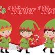 Santa's Winter Woodland 2021 image