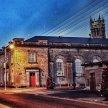 BALLINASLOE TOWN HALL URGENT APPEAL image
