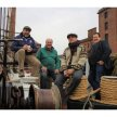 Thames Sailing Barge Victor Cruise  with the Kimbers Men - £20 image