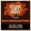 Secondhand Smoke image