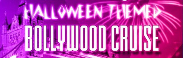 Bonfire Night & Halloween Themed Thames Boat Cruise – fireworks, bollywood dance & dinner
