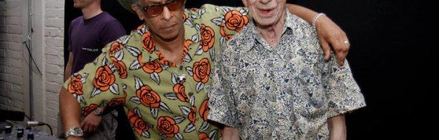 Reggae Easter: Laid Blak, Don Letts, Count Skylarkin plays Sweet Memory Sounds