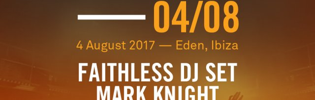 Taste The Punch Presents: Toolroom Live @ Eden Ibiza