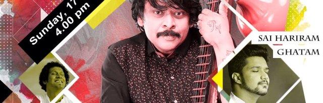 INSTRU-FUSION - An Instrumental Fusion by Rajhesh Vaidhya