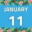 SNOW VILLAGE - Tuesday 11/01/22 image