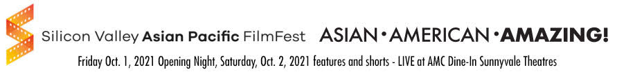 Silicon Valley Asian Pacific FilmFest
