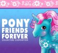 Pony Friends Forever