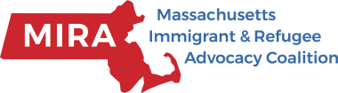 Massachusetts Immigrant & Refugee Advocacy Coalition
