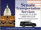 Senate Transportation Services Corporati