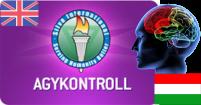 Agykontroll-UK