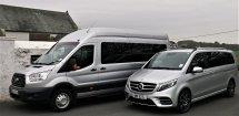Powerwheels Isle of Man VIP and Exec Transportation