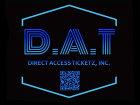 D.A.T DIRECT ACCESS TICKETZ