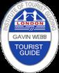 Gavin Webb Tour Guide of London
