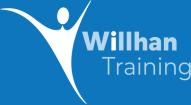 Willhan Training