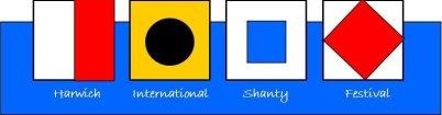 Harwich International Shanty Festival