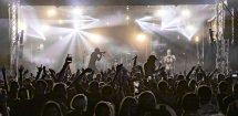 Jurassic Fields Music Festival