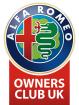 Alfa Romeo Owners Club UK