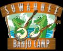 Suwannee Banjo Camp