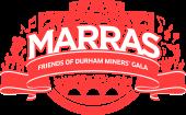 Marras – Friends of Durham Miners' Gala