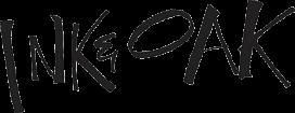 Ink & Oak Calligraphy