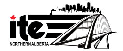 NACITE - Northern Alberta ITE Section