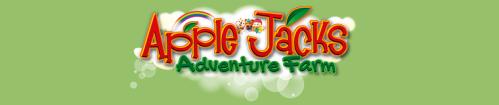 Apple Jack's Adventure Farm