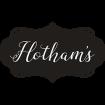 Hotham's Gin School and Distillery