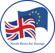 North Herts for Europe