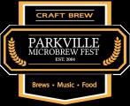 PARKVILLE MICROBREW FEST