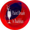Paint Brush 'n Bubbles