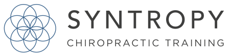 SYNTROPY CHIROPRACTIC TRAINING