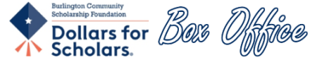 Burlington Community Scholarship Foundation
