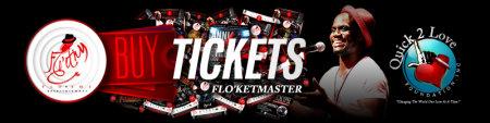 FLO'etry (FLO4Me) Entertainment, LLC