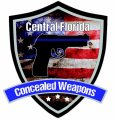 Central Florida Concealed Weapons