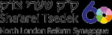 Sha'arei Tsedek North London Reform Synagogue