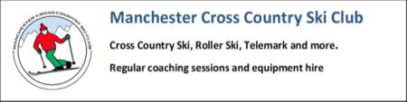 Manchester Cross Country Ski Club