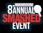 Smashed Charity Ping-Pong