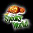 Spooky World - Scary-at-Night