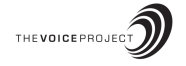 The Voice Project