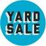 Bushwood Yard Sale
