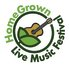 Homegrown Live Music Productions